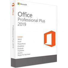 Microsoft Office 2019 Pro Plus ESD