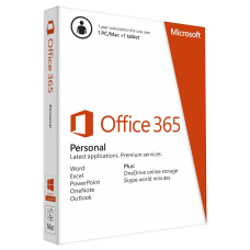 Microsoft Office 365 Personal PC e Mac ESD