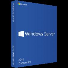 Windows Server 2016 DataCenter ESD 16 Cores