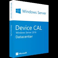 Windows Server 2016 DataCenter 10 User CALs ESD