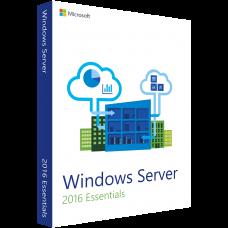 Windows Server 2016 Essentials ESD