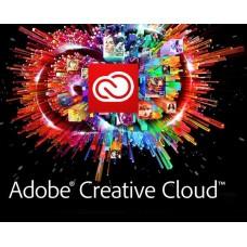 Adobe Creative Cloud Abbonamento 12 mesi Tutte App