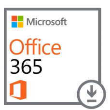 Microsoft Office 365 Pro PC e Mac 5 Pc ESD