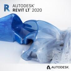 Abbonamento 12 mesi Autodesk® REVIT LT