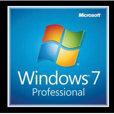 Windows 7 Pro 64 bit ESD