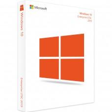 Windows 10 Enterprise LTSC 2019 ESD