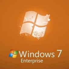 Windows 7 Enterprise 32-64 bit ESD