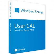Windows Server 2016 Standard 10 User CALs ESD