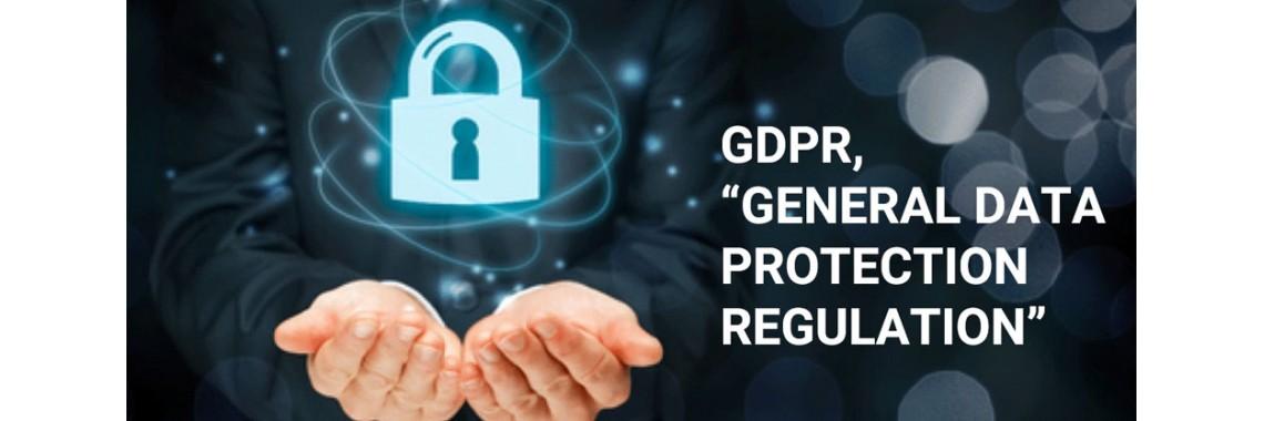 GDPR 2018 e Privacy